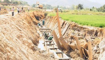 Đắk Nông: Thanh tra 2 dự án do Ban QLDA các công trình NN&PTNT làm chủ đầu tư