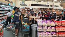 TP.HCM: Siêu thị, cửa hàng không được để đứt gãy nguồn cung do dịch Covid-19