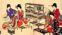 """Những quy tắc kỳ quặc trong chuyện """"phòng the"""" của các Shogun Nhật Bản"""