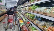 """TP.HCM: Dẹp """"điểm nóng"""" chợ tự phát, siêu thị tăng nguồn cung, giảm giá sâu"""