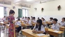 TP.HCM: Kỳ thi lớp 10 sẽ diễn ra sau khi thi tốt nghiệp THPT