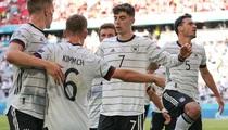 Nhận định, dự đoán tỷ số Đức vs Hungary (2h00 ngày 24/6): Bản lĩnh đấu tinh thần