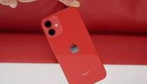 Bị Apple đặt dấu chấm hết, giá iPhone 12 Mini bất ngờ giảm mạnh