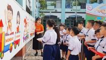 Nhiều chương trình của Tập đoàn Giáo dục EQuest được Tổ chức Kiểm định Giáo dục nổi tiếng nhất ở Mỹ kiểm định quốc tế