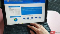 Lạng Sơn đưa 100% dịch vụ công đủ điều kiện lên online mức 4 chỉ trong một tháng