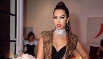 """Phát ngôn của siêu mẫu Hà Anh về """"phụ nữ hơn nhau điều gì"""" gây """"bão"""" mạng"""