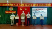 """Nông dân Đà Nẵng đoàn kết thực hiện """"mục tiêu kép"""" vừa chống dịch, vừa phát triển kinh tế - xã hội"""