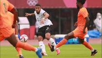 Kết quả bóng đá nam Olympic Tokyo 2020: Olympic Đức sớm rời cuộc chơi