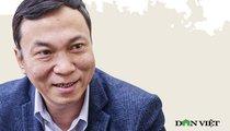 """Phó Chủ tịch VFF Trần Quốc Tuấn: """"Tôi muốn ăn Tết tại Thái Lan"""""""