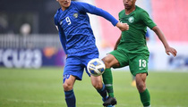 Quật ngã Uzbekistan, U23 Saudi Arabia giành vé dự Olympic