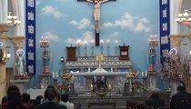 Mùa tết với người xứ đạo Ninh Bình
