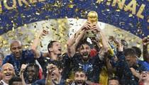 World Cup 2018 đi qua, điều gì ở lại?