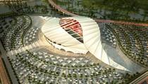 """Clip: Ngắm trước 9 SVĐ """"có 1 không 2"""" ở Qatar phục vụ World Cup 2022"""