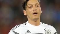 Ozil chính thức từ giã ĐT Đức: Tiết lộ lý do gây sốc