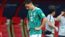 Mesut Ozil (Phần cuối): Kẻ nhập cư lạc lõng?