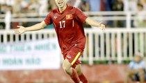 Công Vinh, Văn Thanh vào đội hình tiêu biểu AFF Cup 2016
