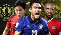"""Cầu thủ xuất sắc nhất AFF Cup 2016: Tờ Goal """"đì"""" Xuân Trường?"""