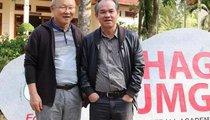 Bầu Đức cam kết về HLV Park Hang-seo khiến CĐV Việt Nam mát lòng