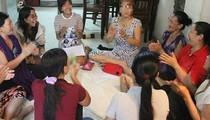 Quảng Bình: Triển khai thí điểm mô hình giảm hại cho người bán dâm