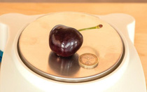 Quả cherry nặng nhất thế giới đã xác lập kỷ lục mới sau 10 năm nghiên cứu và phát triển