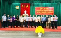 Ninh Bình: Giải ngân hơn 400 triệu đồng vốn Quỹ HTND cho nông dân đầu tư chăn nuôi