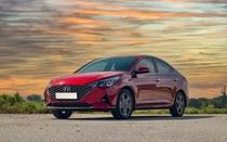 Hyundai Accent 2021 siêu công nghệ, giá rẻ khiến Toyota Vios bị khuất phục