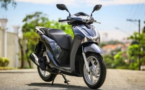 Người dùng Honda SH cần biết những điều này để xe bền đẹp