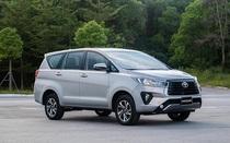 Doanh số Toyota Việt Nam sụt giảm mạnh, nhiều mẫu xe ế ẩm top đầu