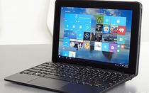 Dell Venue Pro 10 5056: Màn hình sống động, thiết kế bền đẹp