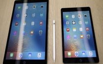 Apple rút bản cập nhật iOS 9.3.2 trên iPad Pro