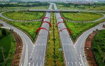 Quy hoạch 3 huyện lên thành phố sẽ giúp giảm tải nội đô Hà Nội