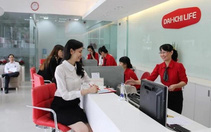 Ứng dụng công nghệ thông tin chuyển đổi số, Dai-ichi Life Việt Nam được vinh danh