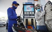 Dự báo giá xăng tăng mạnh, đầu tuần có thể vượt mức 22.000 đồng/lít