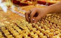 Giá vàng trụ vững ở mức cao nhất trong một năm