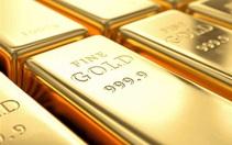 Giá vàng hôm nay 13/10: Tăng vọt trở lại, USD đi lên