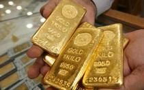 Giá vàng hôm nay 14/10: Tăng mạnh trước thông tin lạm phát