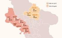 """""""Nhiều bất lợi khi quy hoạch 3 huyện ở Hà Nội lên thành phố"""""""