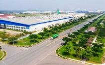Xu hướng BĐS công nghiệp dịch chuyển về vùng phụ cận TP HCM và Hà Nội ngày càng rõ ràng