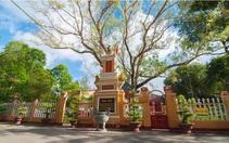 Ngôi chùa không cổng cổ nhất Sài Gòn xưa