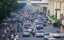 Đấu giá biển số xe: Người dân được lựa chọn biển số theo ý thích