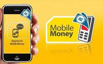 Mobile money vẫn chờ ngày ra mắt