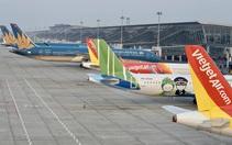 Cục Hàng không đề nghị Sân bay Nội Bài mở cửa để máy bay cất cánh vào ngày 5/10