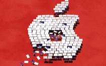 Apple liên tục rò rỉ thông tin bí mật nội bộ: Thủ phạm bất ngờ