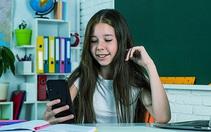 Hướng dẫn học sinh biết bảo mật điện thoại thông minh