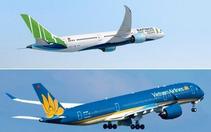 Khi nào Bộ GTVT cấp phép cho các hãng hàng không mở cửa đường bay nội địa?