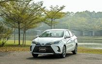 Toyota Vios, Mitsubishi Xpander và các mẫu ô tô đang giảm giá, ưu đãi khủng