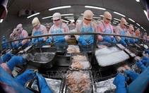 Xuất khẩu thủy sản tiếp đà giảm, khả năng phục hồi chậm