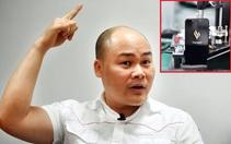 Vsmart dừng sản xuất điện thoại, CEO Nguyễn Tử Quảng nói điều bất ngờ.