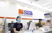 SHB sẽ xử lý toàn bộ nợ Vinashin và mua toàn bộ trái phiếu VAMC