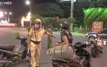 Đồng Nai: Xử phạt thanh niên giao gas quay đầu xe bỏ chạy khi thấy công an